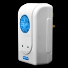 1800W Intelligent Energy Saving Equipment Power Saver - White (AC 90~250V)