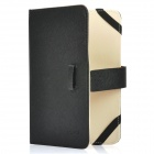 Protective PU Leather Carrying Case for 7