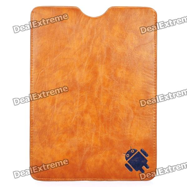 Protective PU Leather Carrying Case for 10
