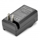 Digital Camera Battery Charger for PANASONIC S002E/S006E/BM7/S002 (100~240V)