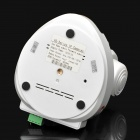 H3-186V H.264 802.11b/g/n 1MP CMOS Network Surveillance IP Camera w/ 9-IR LED - White