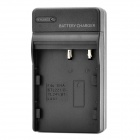 Digital Camera Battery Charger for SHARP BTL241/BTL441/BTL221 (100~240V)