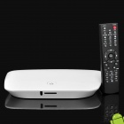 1080P Android 2.3 Media Player ж / HDMI / YPbPr / 2 х USB / LAN / CVBS / Audio L + R / SD