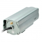 FS-M105 Motion-JPEG 802.11b/g 300KP CMOS Network Surveillance IP Camera w/ 30-IR LED - Silver Grey