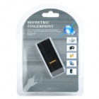 Mini USB 2.0 Biometric Fingerprint Reader Password Security Lock for PC