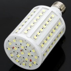 E27 20.4W 1200~1550LM 6000~7000K Neutral White 102x5050 SMD LED Light Bulb (220V)