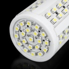 E27 12W 1200-1400LM Cold White Light 200*SMD LED Corn Bulb (220V)