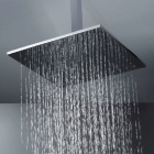 16 inch Stainless Steel Shower Head
