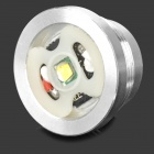 600lm 1.8A 5-Mode White LED Drop-in Module for UltraFire C8 Flashlight (3.0~4.2V)