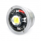600lm 1.8A 5-Mode LED Light Bulb Module for UltraFire C8 Flashlight (3.0~4.2V)