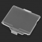 Protective Snap-on Hard Screen Protector Covers for Nikon D700
