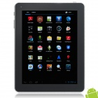 "C0902 9,7 ""IPS-Bildschirm Kapazitive Android Tablet 4,0 W / HDMI / G-Sensor / TF (Cortex A8 / 16GB)"
