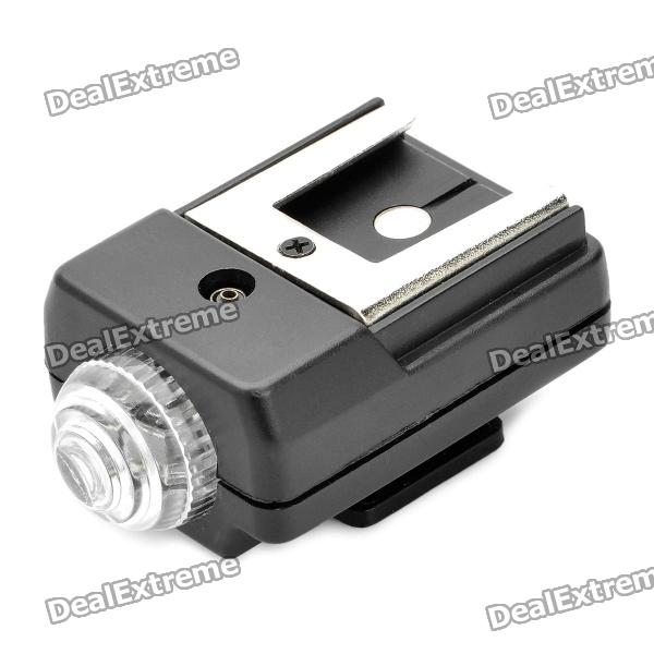 Linkstar PSL-15 Photo Sensor with Hot Shoe Base the hot flash club chills out