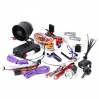 PKE / RKE Car Alarm System Kit