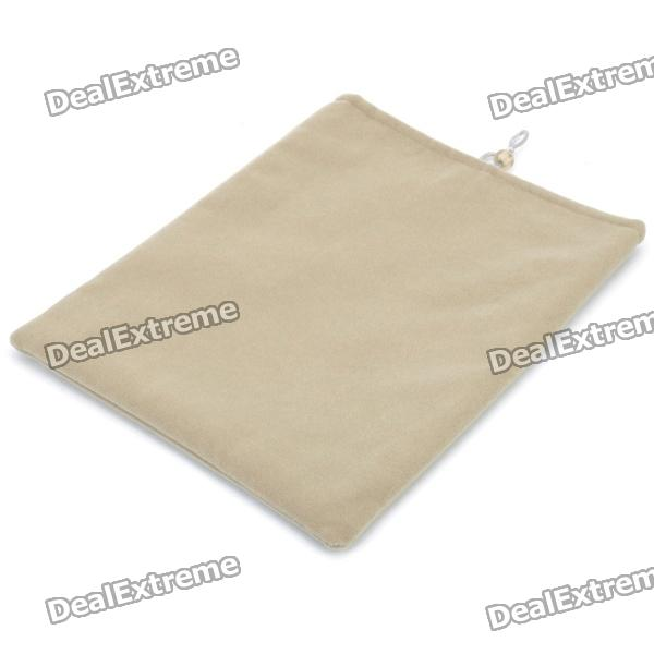 Protective Liner Carrying Bag for Ipad / Ipad 2 - Deep Khaki igrobeauty простыня 80 х 200 см 20 г м2 материал sms 50 шт простыня 80 х 200 см 20 г м2 материал sms 50 шт белый 50 шт