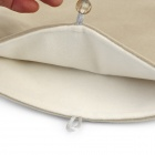 Protective Liner Carrying Bag for Ipad / Ipad 2 - Deep Khaki