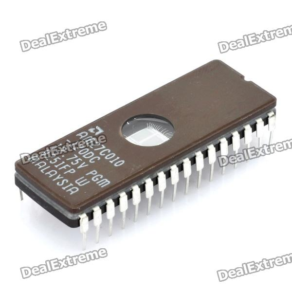 AM27C010-120DC AMD for Circuit Board - Black