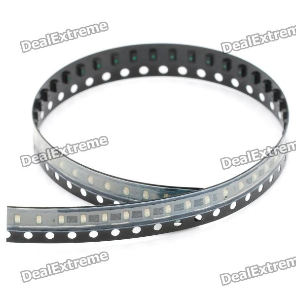 0603 Blue SMD LED Silicone Strip