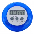 Mini Digital LCD Count Down Timer - Blue (1 x L1154H)
