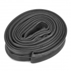 Replacement Butyl Rubber Inner Tube for Bicycle (700 x 25 / 32C S/V)