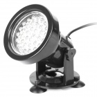 Waterproof 3W 5500K 400-Lumen 36-LED White Decorative Light for Aquarium / Pool + More (AC 220~240V)