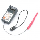 6-channel 2.4GHz Digital Receiver System (5V DC)