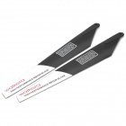 Walkera CB180 HM-CB180-Z-01 Replacement Main Rotor Blades (Pair)