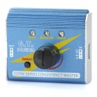 3-Mode CCPM Servo / ESC Consistency Master Checker for R/C Helicopter