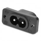 AC 250V 10A Power Jack Sockets (5-pack)