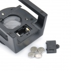 20X Magnifier with Scale & 3-LED White Light (4 x LR927)