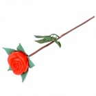 Romantic Plastic Rose Style LED Light (2 x AG12)