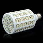 E27 16.2W 1900LM 6000-7000K Neutral White 270-SMD 3528 LED Light Bulb (220V)