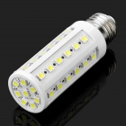 E27 8.8W 7000K 660LM 44x5050 SMD LED White Light Bulb (220V)