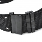 Military Tactical Outdoor Canvas Belt (Random Color)
