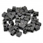 DC Jack Adapters (50-Piece Pack)