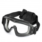 Outdoor Windproof Eye Protection Glasses Set