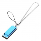 Cute Harmonica Style Cell Phone Strap - Random Color