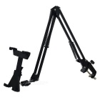 Universal Swivel Stand Holder for iPad / Motorola Xoom / ASUS Eee Pad + More - Black