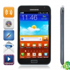 "Samsung Galaxy Note i9220 Android 2.3 WCDMA Smart Phone w/5.3"" Capacitive and GPS - Black (16 GB)"