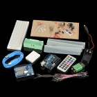 Arduino Compatible 2011 UNO Component Basic Element-Pack Starter Kit