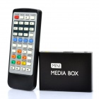 Jesurun 05H 720P Multi-Media Player w/ HDMI / USB / AV - Black