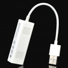 USB Ethernet WiFi Express Wireless Adapter - White
