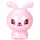 Cute Rabbit Style Mini Pencil Sharpener