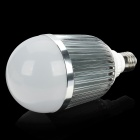 E27 18W 1700LM 6000-7000K White 18-LED Light Bulb (AC 85~265V)