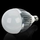 E27 15W 1425LM 6000-7000K White 15-LED Light Bulb (AC 85~265V)