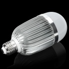 E27 12W 1140LM ​​6000-7000K Белый 12-LED Light Bulb (AC 85 ~ 265V)