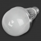 7W 1140LM 6000~7000K White Light 7-LED Bulb Lamp (AC 85~265V)