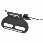 Stylish Folding 360 Degree Rotate Mount Holder Stand for Ipad 2 - Black