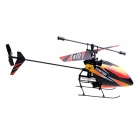 WLtoys V911 4-Channel 2.4GHz Mini Gyro Single Radio Propeller RC Helicopter Kit (Mode 2)
