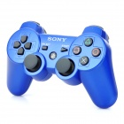 Genuine Sony Dualshock 3 Wireless Controller for Playstation 3 - Blue 